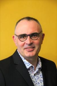 Didier Joveniaux - Maire