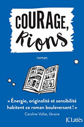 couragerions