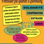 Flyer Quérénaing Solidaire